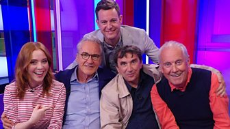 The One Show - 13/04/2017