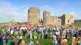 Antiques Roadshow - Series 39: 18. Pembroke Castle 2