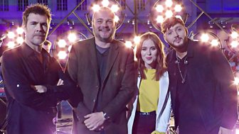 The One Show - 14/04/2017
