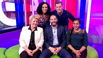 The One Show - 17/04/2017