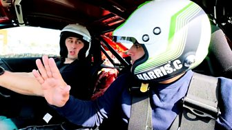 Top Gear - Series 24: Episode 6