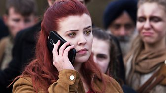 Wolfblood - Series 5: 9. The War With The Humans