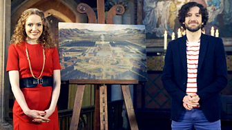 Inside Versailles - Series 2: Episode 8