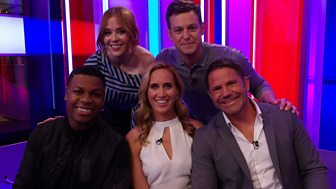 The One Show - 20/04/2017