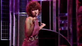Top Of The Pops - 13/10/1983