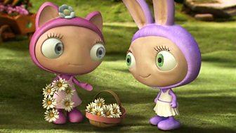 Waybuloo - Series 3 - Flowerstrings