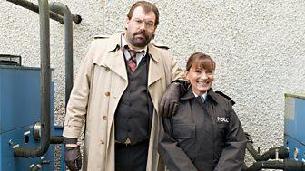 Murder In Successville - Series 3: 3. I Saw A Monster!