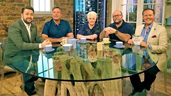 Saturday Kitchen - 22/04/2017