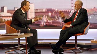 The Andrew Marr Show - 23/04/2017