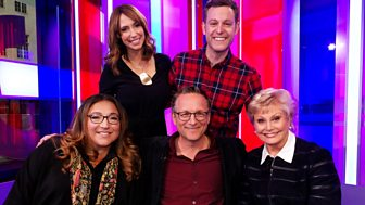 The One Show - 24/04/2017