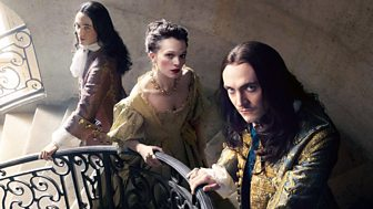 Versailles - Series 2: Episode 1