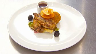 Masterchef - Series 13: Episode 14