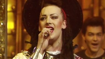 Top Of The Pops - 20/10/1983