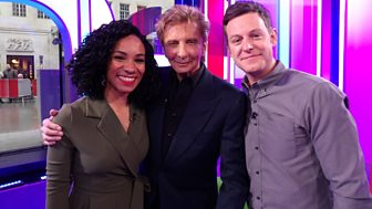 The One Show - 27/04/2017