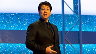 Michael Mcintyre - Happy & Glorious