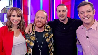 The One Show - 02/05/2017
