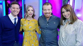The One Show - 03/05/2017