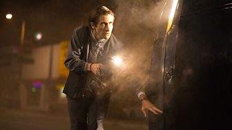 Nightcrawler - Episode 05-08-2018