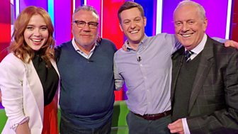 The One Show - 04/05/2017