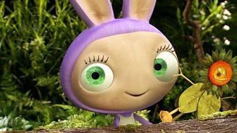 Waybuloo - Series 3 - Puppet Show