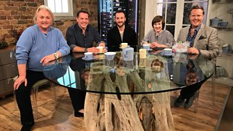 Saturday Kitchen - 06/05/2017