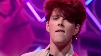 Top Of The Pops - 08/12/1983