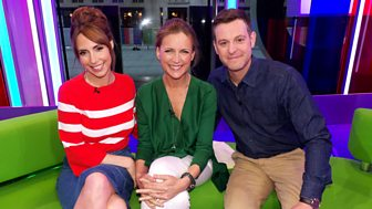 The One Show - 08/05/2017