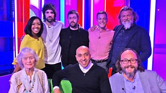 The One Show - 10/05/2017