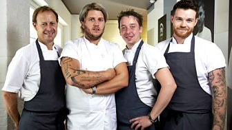 Great British Menu - Series 12: 9. South West Dessert