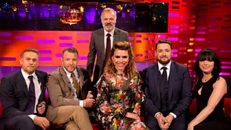The Graham Norton Show - Series 21: Episode 6