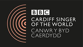 BBC Cardiff Singer of the World 2017 - Song Prize