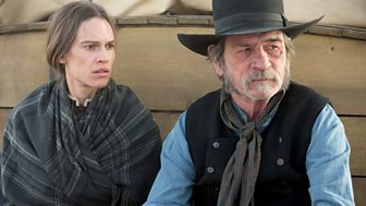 The Homesman - Episode 15-04-2018