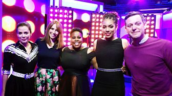 The One Show - 15/05/2017