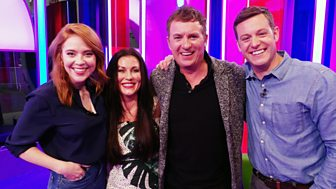 The One Show - 18/05/2017