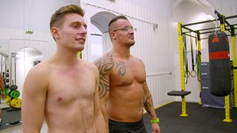 Queer Britain - Series 1: 2. The Search For The Perfect Body
