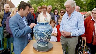 Antiques Roadshow - Series 39: 22. Ightham Mote 2
