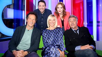 The One Show - 19/05/2017