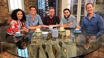 Saturday Kitchen - 20/05/2017