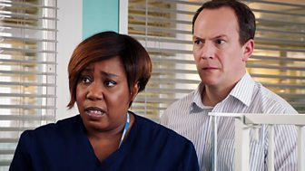 Holby City - Series 19: 34. Twist Of The Knife