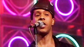 Top Of The Pops - 29/12/1983