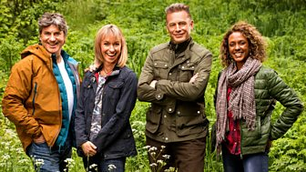 Springwatch - 2017: Springwatch Episode 6