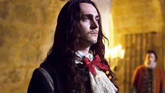 Versailles - Series 2: Episode 7