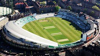 Cricket: Champions Trophy Highlights - 2017: Australia V Bangladesh