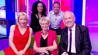 The One Show - 24/05/2017