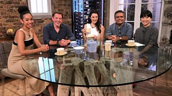 Saturday Kitchen - 27/05/2017