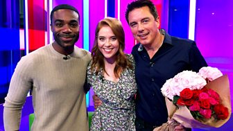 The One Show - 29/05/2017