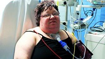 Secret Life Of The Hospital Bed - Series 2: Episode 5
