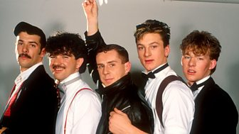Top Of The Pops - 05/01/1984