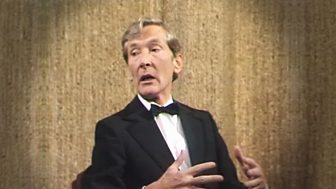 Parkinson: The Interviews - Series 1: 6. Kenneth Williams