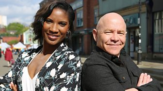Right On The Money - Series 4: 6. Nikki And Chris